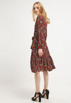Zomerjurken Glamorous Korte jurk - rust orange Multicolor: € 54,95 Bij Zalando…