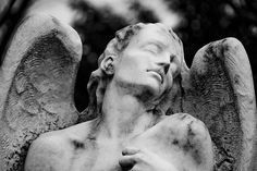 Angel of Zurich #cemetery #monument #mytumblr