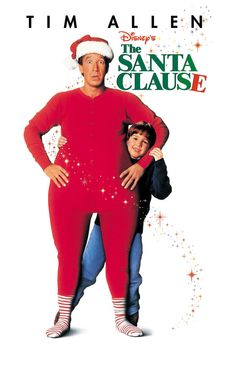 classic Tim Allen at his Christmas best!