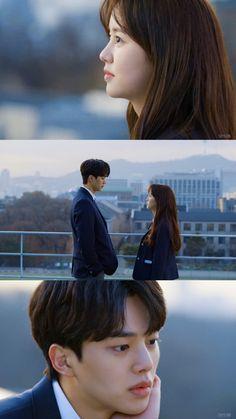 Kim so hyun and song kang for drama love alarm 💓💕 Love 020, Oh Love, Song Kang Ho, Sung Kang, Films Netflix, Netflix Dramas, Kpop Couples, Cute Couples, Korean Drama Romance