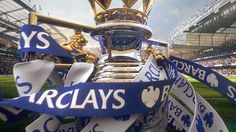 Sky Sports, Super Sunday Title Sequence on Vimeo