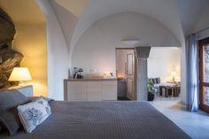 Honeymoon suite (2 pax) - bedroom