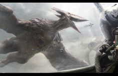 Rodan, Terror of the Skies by BlackMatter234 on deviantART