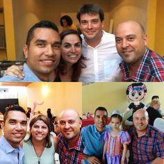 Fiesta de Quetzalli!!! 06/08/16