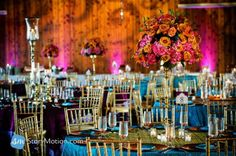 Wedding Planning, Wedding Decorators, Event Designs- Party Planning ... her artistic knowledge, inspirations and abilities from india , U.S…