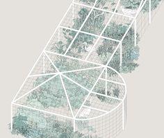 UENO PLANET for Exhibition - MISAWA DESIGN INSTITUTE   三澤デザイン研究室   三澤 遥