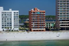 Westwinds Penthse 2 Gulf Shores Vacation Condo Rental | Meyer Vacation Rentals