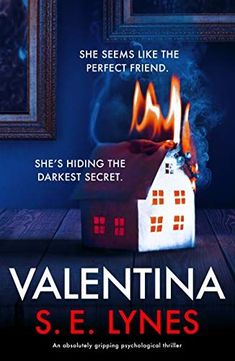 [EBook] Valentina: An absolutely gripping psychological thriller Author S. Books To Read, My Books, New Friendship, Thriller Books, What To Read, Book Recommendations, Book Suggestions, Book Photography, Book Lists