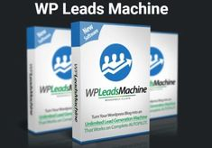 WP Leads Machine Gold PRO WordPress Plugin Software - Best Developer and Powerful Software for Everyone to Build a Huge List and have 1000s of Email Leads in Their List to Get Huge Traffics, Sales and Profits