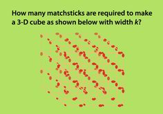 matchsticks 3