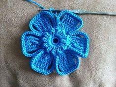 (18) Crochet Omaimah Nusairat