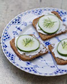 cucumbers...