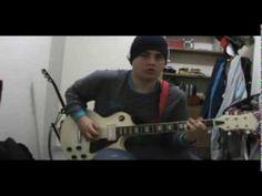 militantes = sua morte sua vida (cover guitar)