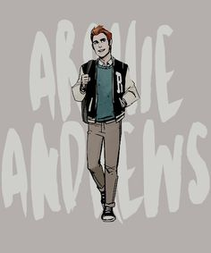 Another X-Phile & Trekkie Archie Comics Riverdale, I Dont Fit In, Betty & Veronica, Riverdale Characters, Bullet Journal Banner, Archie Andrews, Cw Series, Fanart, Fantastic Beasts