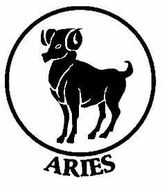 bc8797da584ad Amazon.com: Aries Astrology Sign 6