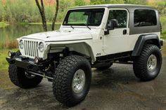 2005 jeep unlimited