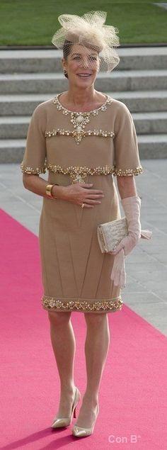 Caroline of Hanover