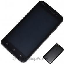 WIKO CELLULARE SMARTPHONE ANDROID LENNY DUAL SIM BLACK NERO GARANZIA 24 MESI ITALIA - SU WWW.MAXYSHOPPOWER.COM