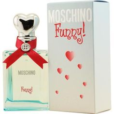 Moschino Funny! By Moschino Edt Spray 1.7 Oz