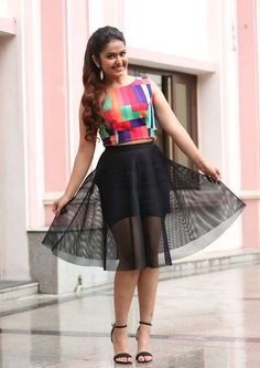 Avika Gor Spicy Dress Photos, Actress Avika Gor Latest Stills | Bollywood Tamil Telugu Celebrities Photos