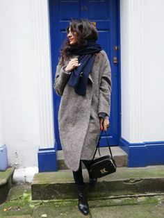 The Overcoat Edit - Kavita Cola