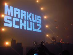 Markus Schulz @ ASOT550 in Den Bosch (NL)