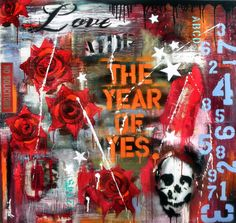 'The Year Of Yes.'