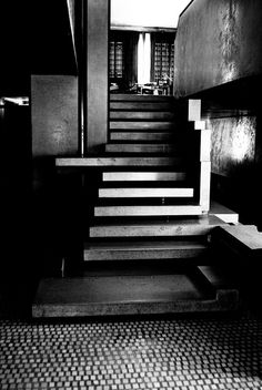 scarpa staircase