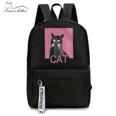 Cat Bag, Cats And Kittens, Fashion Backpack, Backpacks, Bags, Handbags, Women's Backpack, Totes, Hand Bags