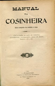 Portuguese, Cooking, Books, Movie Posters, Livros, Manualidades, Cuisine, Kitchen, Book