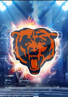 Chicago Bears all day everyday ❤