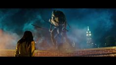Teenage Mutant Ninja Turtles Movie Trailer Has Finally Released!