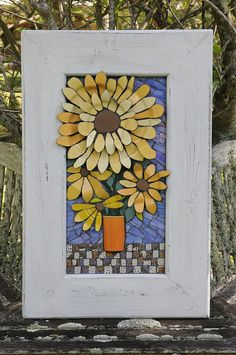 Tournesols de Provence by Nikki Murray-Mason, via Flickr