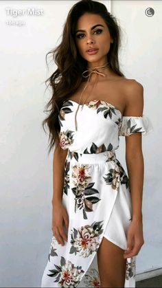 Cheap womens summer clothing, Buy Quality boho dress directly from China clothing fashion Suppliers: Floral Print Long Sleeve Boho Dress Ladies Floral Print Casual Long Fashion Dresses Women Summer Clothing Cute Dresses, Casual Dresses, Cute Outfits, Maxi Dresses, Floral Dresses, Floral Maxi, Awesome Dresses, Floral Sundress, Long Dresses