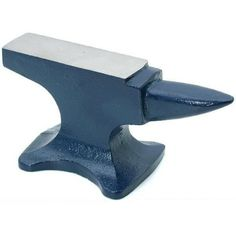 2 Lb Horn Anvil Jewelers Metalsmith Blacksmith Tool Generic http://www.amazon.com/dp/B000RB33WY/ref=cm_sw_r_pi_dp_X30aub16T4RPH