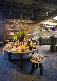 Styer's Garden Café, Glen Mills PA | ©laura kicey