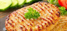 Μπιφτέκια χαμηλά σε θερμίδες | Nestlé Νοιάzομαι