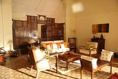Traditonal Indian living room, Styled by Niyoti