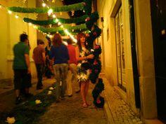 Festa dos tabuleiros 2015