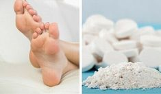 Believe it or not, aspirin can be uses to effectively remove calluses and fungi on the feet. Check out our article to learn how. Soften Feet, Foot Pedicure, Foot Peel, Foot Soak, Natural Solutions, Feet Care, Skin So Soft, Fungi, Healthy Tips