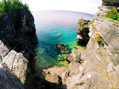Bruce Peninsula National Park @seattlestravels