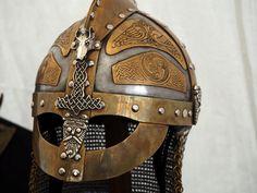 plastic viking helmet - Google Search