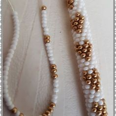 seed bead jewelry patterns for beginners Crochet Bracelet Pattern, Crochet Beaded Bracelets, Beaded Necklace Patterns, Bead Crochet Patterns, Bead Crochet Rope, Beading Patterns, Beading Ideas, Beaded Crochet, Beading Supplies