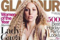 """Lady Gaga, mujer del año para Glamour: """"Mi ambición nunca fue gobernar el mundo. Siempre fue para cambiarlo"""" - Red Social para Mujeres http://www.guiasdemujer.es/st/Glamour/Lady-Gaga-mujer-del-ano-para-Glamour-Mi-ambicion-nunca-fue-gobernar-el-1333#.UnEoc3Deyi4"""