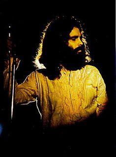 Jim Morrison, (The Doors) 1969 Live At The Aquarius Theatre - The Second Performance