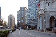 Fotos de Santiago: Paisajes y Fotografías de Chile Central