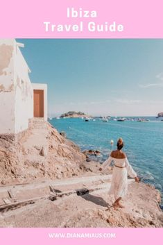 The Ultimate Ibiza Travel Guide with the best beaches, clubs, restaurants and tips to nail your trip to this magical island! Ibiza Town, Ibiza Beach, Best Clubs In Ibiza, Packing List For Travel, Travel Guide, Travel Around The World, Around The Worlds, Ibiza Travel, Summer Vacation Outfits