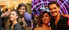 Inside Strictly Come Dancing with Anita Rani