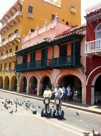 Top 25 Things to Do in Central & South America in 2013: #18. Explore the Caribbean city of Cartagena http://travelblog.viator.com/top-25-in-central-south-america/ #travel