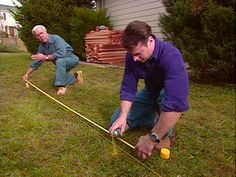 How To Build A Picket Fence